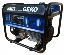 Geko 2801 E-A/MHBA – Made in Germany!
